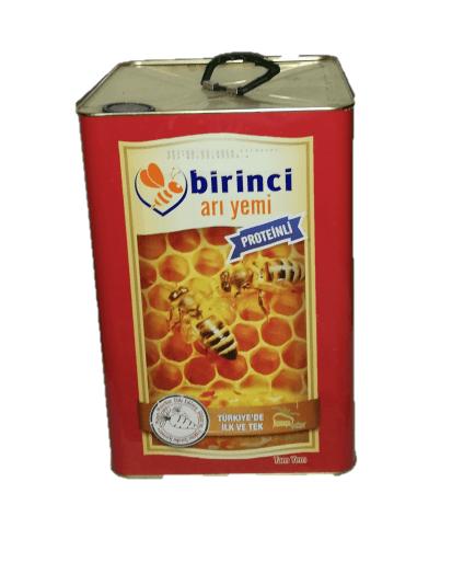 Birinci Arı Yemi proteinli
