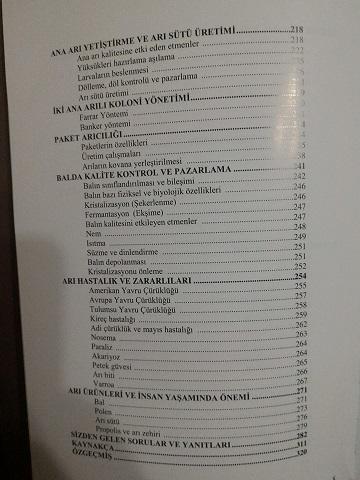 Modern Arıcılık Teknikleri Kitabı 14