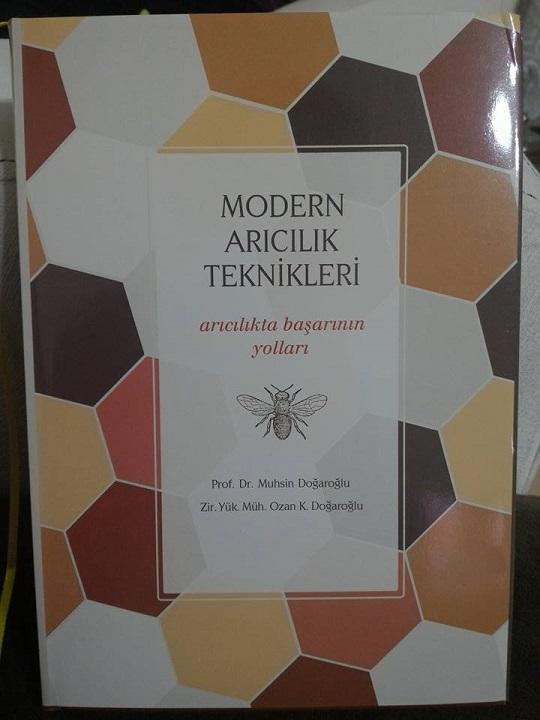 Modern Arıcılık Teknikleri Kitabı 4