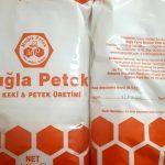 muğla petek fondan şeker arı keki 2