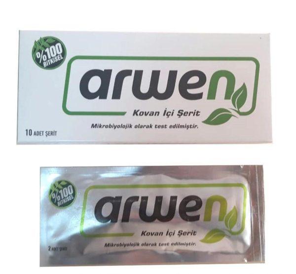 Kovan İçin Şerit (Arwen)