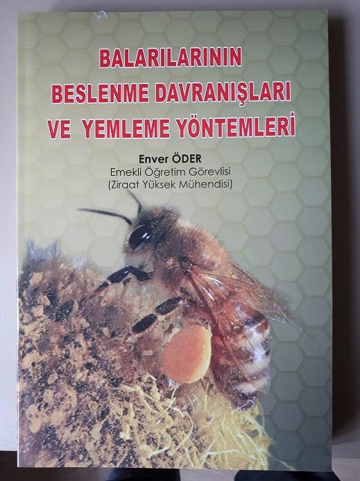 Bal Arılarının Beslenme Davranışları ve Yemleme Yöntemleri