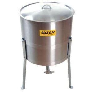 Bal Sunum Ve Dinlendirme Tankı (400 KG)