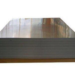 Galvaniz Kapak Sacı 50x57