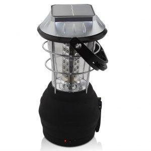 Ledli Solar Arıcı Lambası