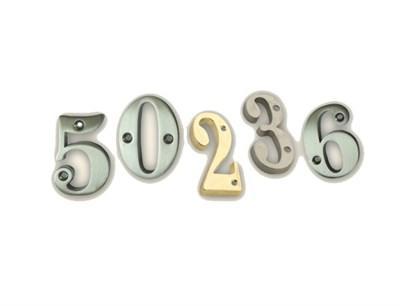 Metal Kovan Sayısı Numaraları