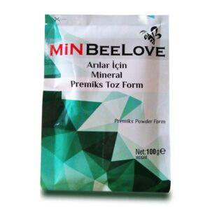 Min Bee Love