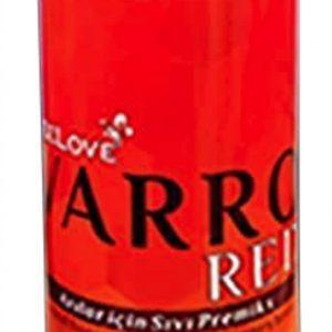 Varro Red 250 ml