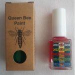 ana arı i̇şaretleme boyası (ojesi) 2