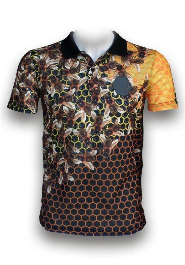 Arıcı Polo Tişört