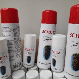 Schutz Oğul Yakalama Spreyi (500 ml) 1