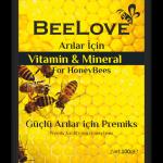 beelove – vitamin & mineral premiks 100 g