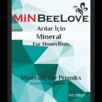 minbeelove – mineral premiks (100 gr)
