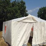 bal sağım çadırı (3 x 4) 4