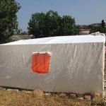 bal sağım çadırı (3 x 4) 5