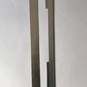 kovan sürgüsü uzun (metal)