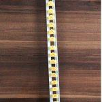 Alüminyum Yumurtalık Rayı 41 cm 1