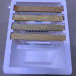 çiftleştirme ana arı kutusu strafor