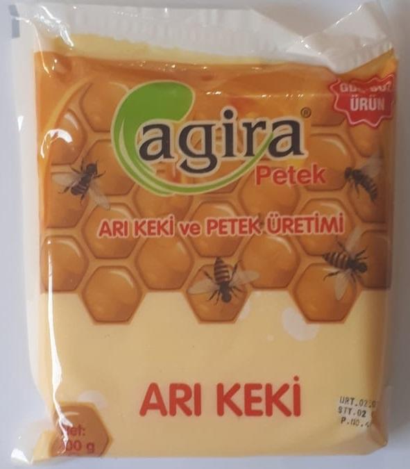 Agira Arı Keki (1 Kg)