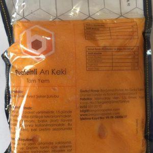 Bergama Proteinli Arı Keki (1 Kg)