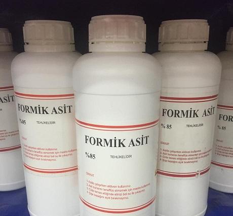 Formik Asit (1 Kg)