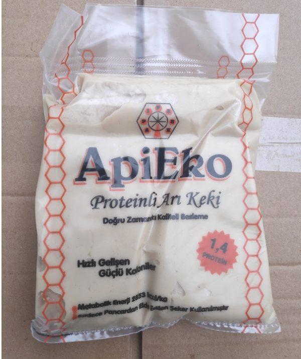 ApiEko Proteinli Arı Keki (1 Kg)