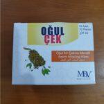 arı oğulu çekme mendili (oğul çek) 1