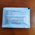 arı oğulu çekme mendili (oğul çek) 2