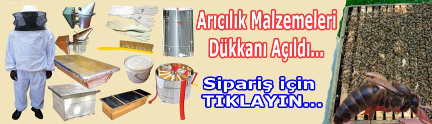 Arıcılık Malzemeleri İstanbul