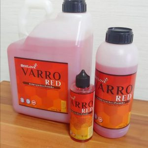 VarroRed (5 Litre)