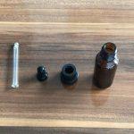 boş propolis şişesi 2