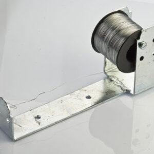 çerçevel teli takma aparatı (metal)