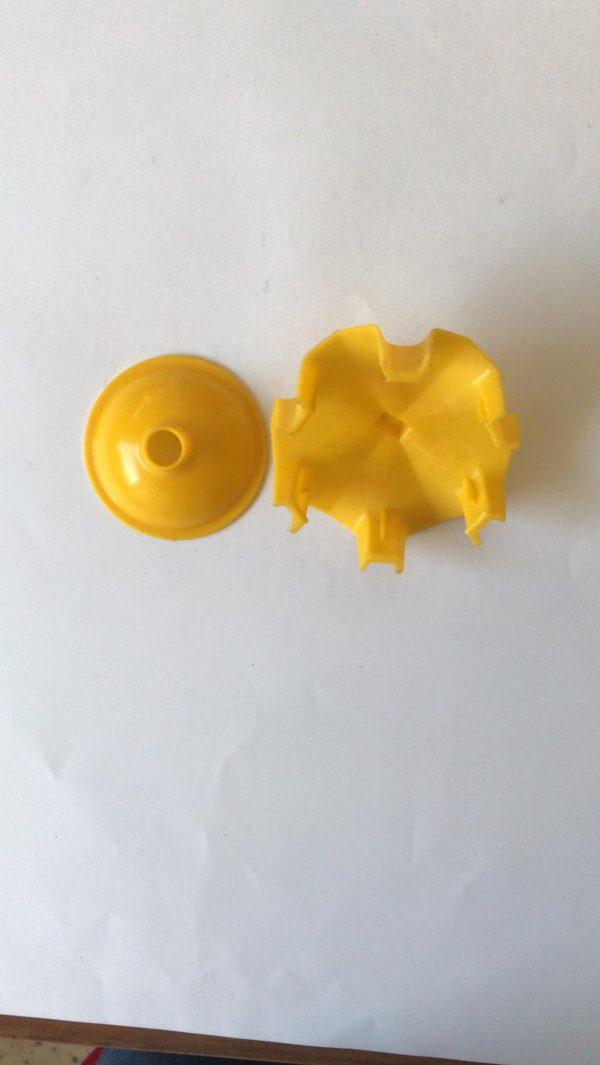 Eşek Arı Kapanı (Cam Kavanoza Uyumlu)