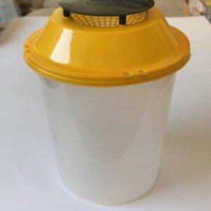 Eşek Arı Kapanı (Plastik)