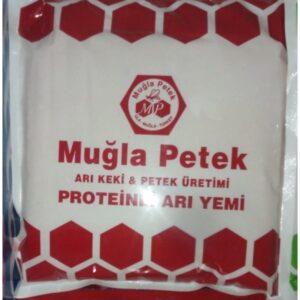 Muğla Petek Proteinli Arı Yemi (1 Kg)
