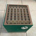 ana arı çiftleştirme kutu katı 1