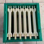 ana arı çiftleştirme kutu katı 3