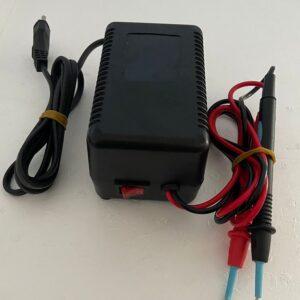 elektrikli petek bağlama regülatörü (plastik)