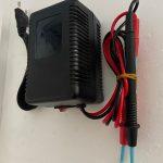 elektrikli petek bağlama regülatörü (plastik) 3