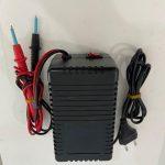 elektrikli petek bağlama regülatörü (plastik) 4
