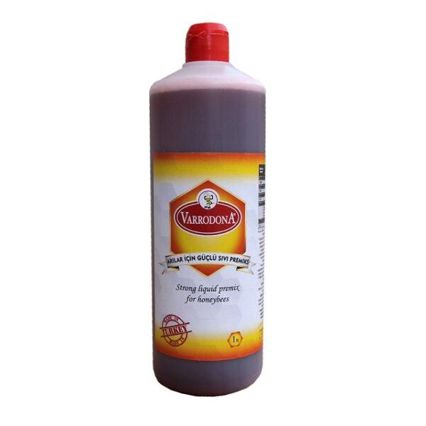 Varrodona Sıvı Premiks 1 Litre