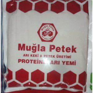 Muğla Petek Proteinli Arı Keki (20 Kg) Koli